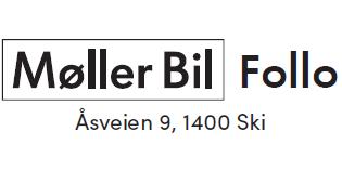 Møller Bil Asker Bærum Volkswagen