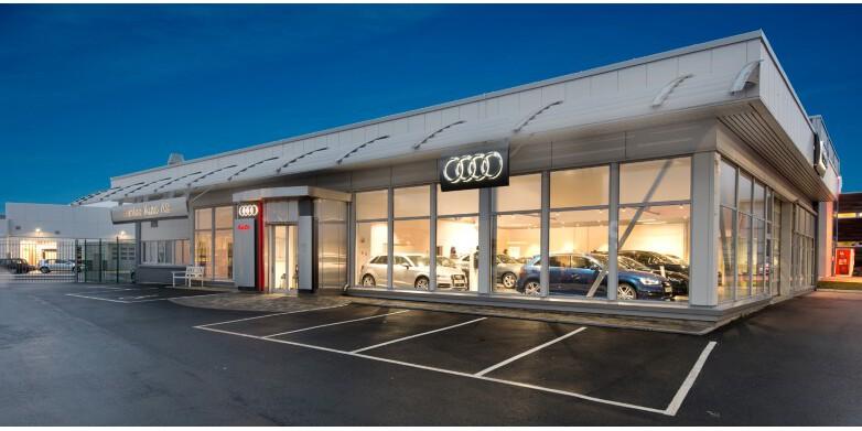 b297999e Dahles Auto er forhandler av merkene Volkswagen, Volkswagen Nyttekjøretøy,  Audi og Skoda, samt at virksomheten består av salg av brukte biler, ...